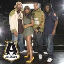 Tattoo feat. Fabo  (Online Music Single)/The Alliance