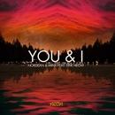 You & I (feat. Erik Hecht)/Nordean & Minx