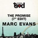 """The Promise: 7"""" Edit/Marc Evans"""