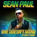 She Doesn't Mind/Sean Paul