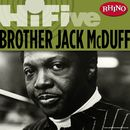 Rhino Hi-Five: Brother Jack McDuff/Brother Jack McDuff