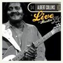 Live From Austin, TX/Albert Collins