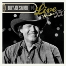 Live From Austin, TX/Billy Joe Shaver