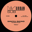 Shine (feat. Diviniti)/Shuya Okino