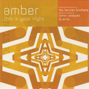 This Is Your Night (Remix)/Amber