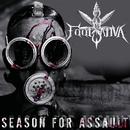 Season For Assault/8 Foot Sativa