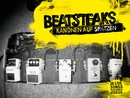 KANONEN AUF SPATZEN - 28 Live Songs plus Videos/Beatsteaks