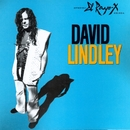 El Rayo-X/David Lindley