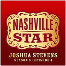 I'm In A Hurry [And I Don't Know Why] [Nashville Star Season 5 - Episode 4]/Joshua Stevens