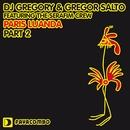 Paris Luanda (Part 2)/DJ Gregory & Gregor Salto featuring The Serafim Crew