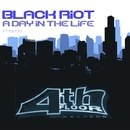 A Day In The Life/Black Riot