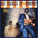 Ray Charles At Newport/レイ・チャールズ