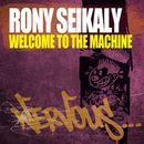 Welcome To The Machine/Rony Seikaly