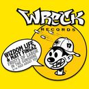 Fruits of Labor In The Sunshine bw Mad About You/Wizdom Life & Matt Fingaz