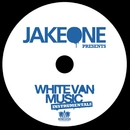 White Van Music (Instrumental Version)/Jake One