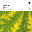 Debussy & Ravel : String Quartets  -  Apex/Keller Quartet