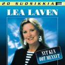 20 Suosikkia / Nyt kun oot mennyt/Lea Laven