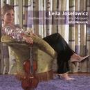 Beethoven : Violin Sonata No.10 & 20th Century Violin Pieces/Leila Josefowicz & John Novacek