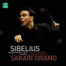 Sibelius : Symphony No.3/Sakari Oramo & City of Birmingham Symphony Orchestra