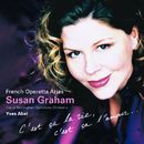 Susan Graham Sings French Operetta Arias/Susan Graham, Yves Abel & City of Birmingham Symphony Orchestra