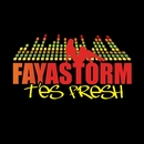 T'Es Fresh (Radio Edit)/Fayastorm