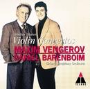 Nielsen & Sibelius : Violin Concertos/Maxim Vengerov, Daniel Barenboim & Chicago Symphony Orchestra