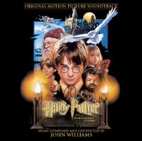 Harry Potter and The Sorcerer's Stone (AKA Philosopher's Stone)