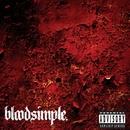 bloodsimple EP (PA Version)/bloodsimple
