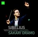 Sibelius : Symphony No.5/Sakari Oramo & City of Birmingham Symphony Orchestra