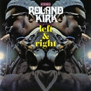 Left & Right/Roland Kirk