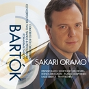 Bartók : Concerto for Orchestra, Romanian Dances & Concerto for 2 Pianos and Percussion/Sakari Oramo & Finnish Radio Symphony Orchestra