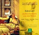 Mozart : Die Entführung aus dem Serail/William Christie