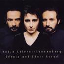 Classical Violin & Guitar Selections/Nadja Salerno-Sonnenberg, Sergio And Odair Assad