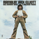 Bull Durham Sacks & Railroad Tracks/Ramblin' Jack Elliot