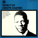 The Best Of Ornette Coleman/Ornette Coleman Trio