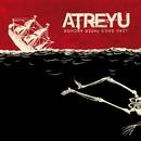 Lead Sails Paper Anchor/Atreyu