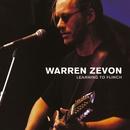 Learning To Flinch/Warren Zevon