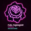 Talking (Mendetz RMX)/Fuel Fandango