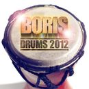 The Drums 2012/Boris