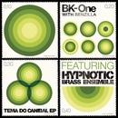 Tema Do Canibal EP/BK-One
