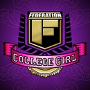 College Girl/Federation