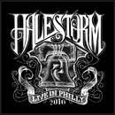 Live In Philly 2010/Halestorm