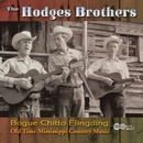 Bogue Chitto Flingding/The Hodges Brothers