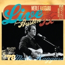 Live From Austin TX '78/Merle Haggard