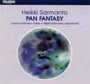 Sarmanto : Pan Fantasy/Juhani Aaltonen