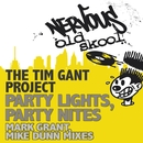 Party Lights, Party Nites/The Tim Gant Project