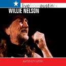 Live From Austin TX/Willie Nelson