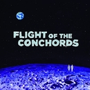 The Distant Future/Flight Of The Conchords