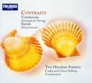 Contrasts/The Helsinki Strings