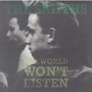 The World Won't Listen/The Smiths